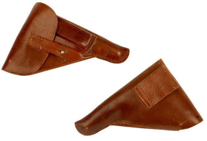 FN Browning Model 1922 pistol holster
