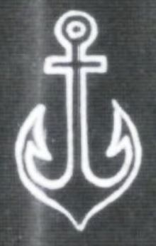 Logo French Marine
