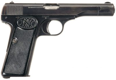 FN Browning Model 1922 pistol