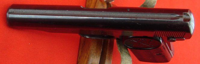 Пистолет Браунинг Модель 1910 года