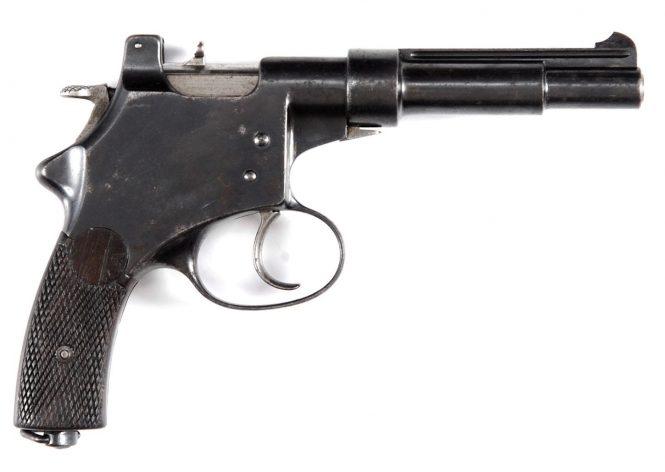 Mannlicher M1894