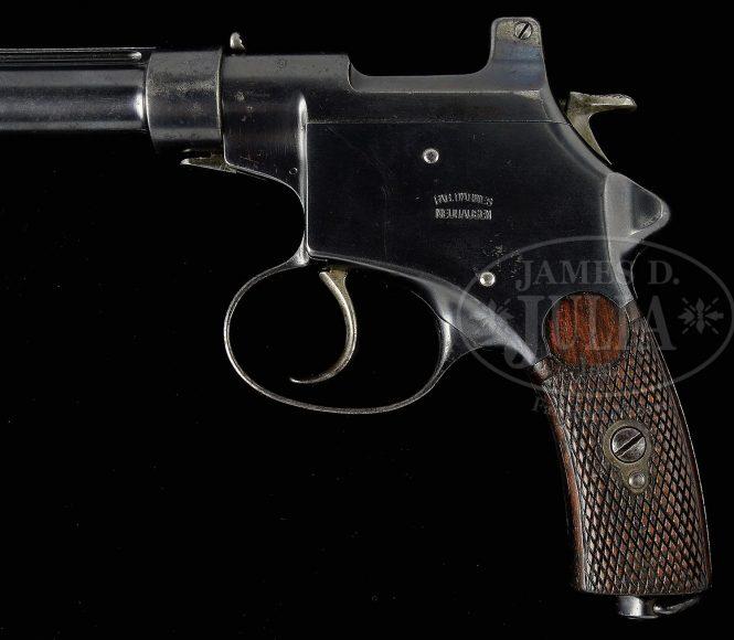 Mannlicher M1894 manufactured at Schweizerische Industriegesellschaft, Neuhausen am Rheinfall (SIG)