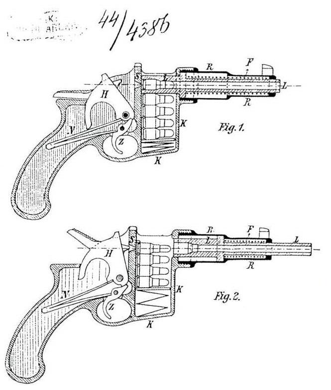 Mannlicher M1893