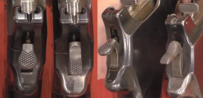 Пистолет Маннлихер образца 1894 года