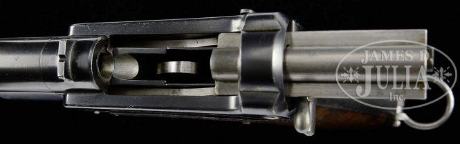 Salvator Dormus Semiautomatic Pistol 1896/1897