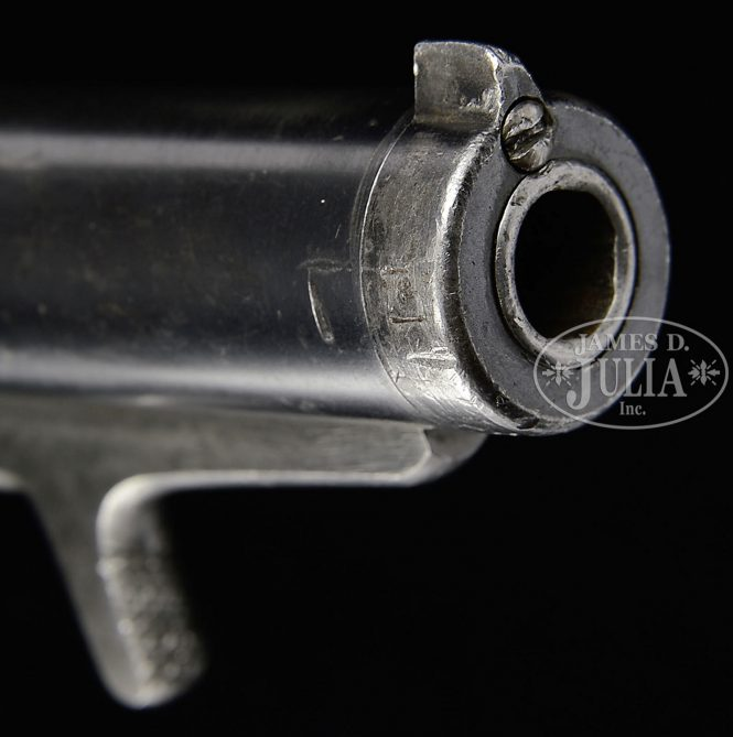 Dormus M1896 Military Pistol