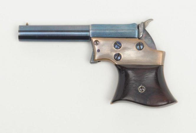 Remington Vest Pocket Pistol №2 Size - .30 Caliber