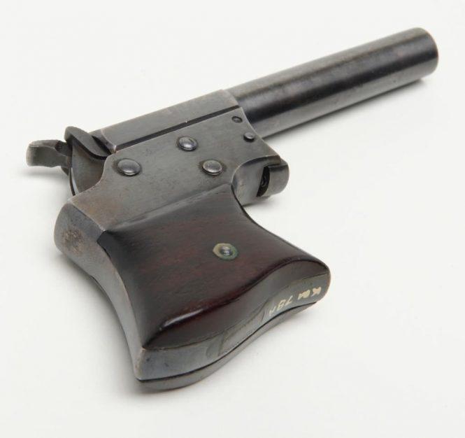 Remington Vest Pocket Pistol №2 Size - .32 Caliber