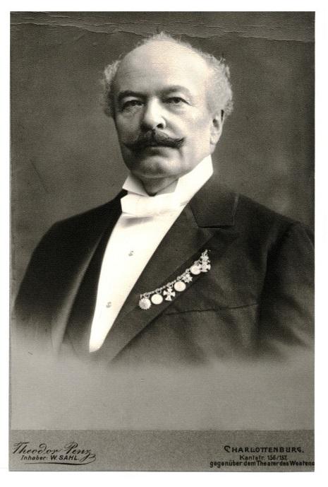 Georg Johann Luger