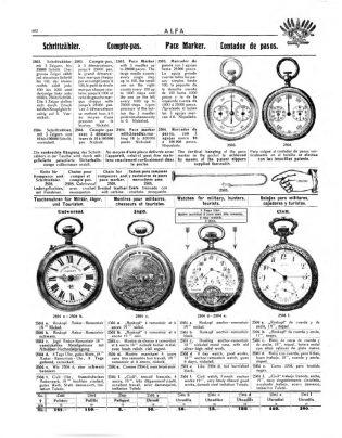 Alfa weapons catalog 1911