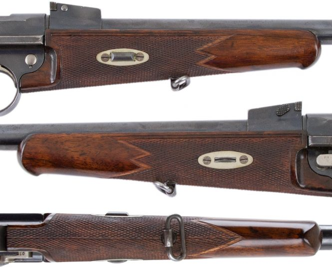 Luger Carbine