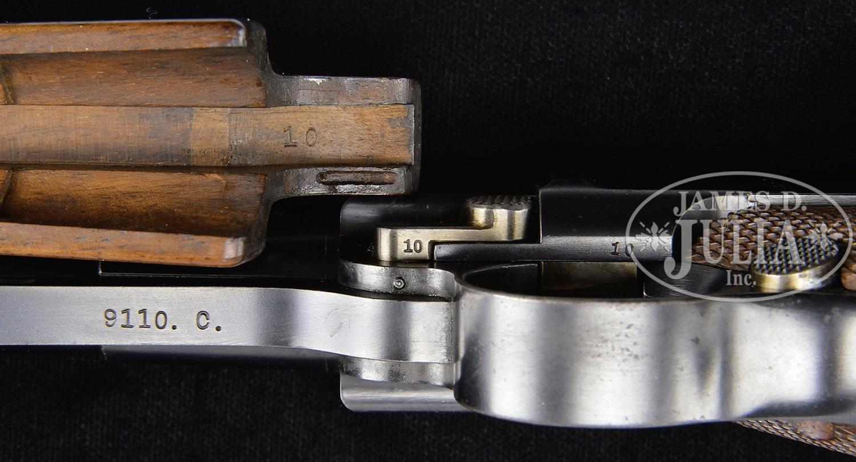 panzer038 | Пистолет-карабин Люгер и его основные