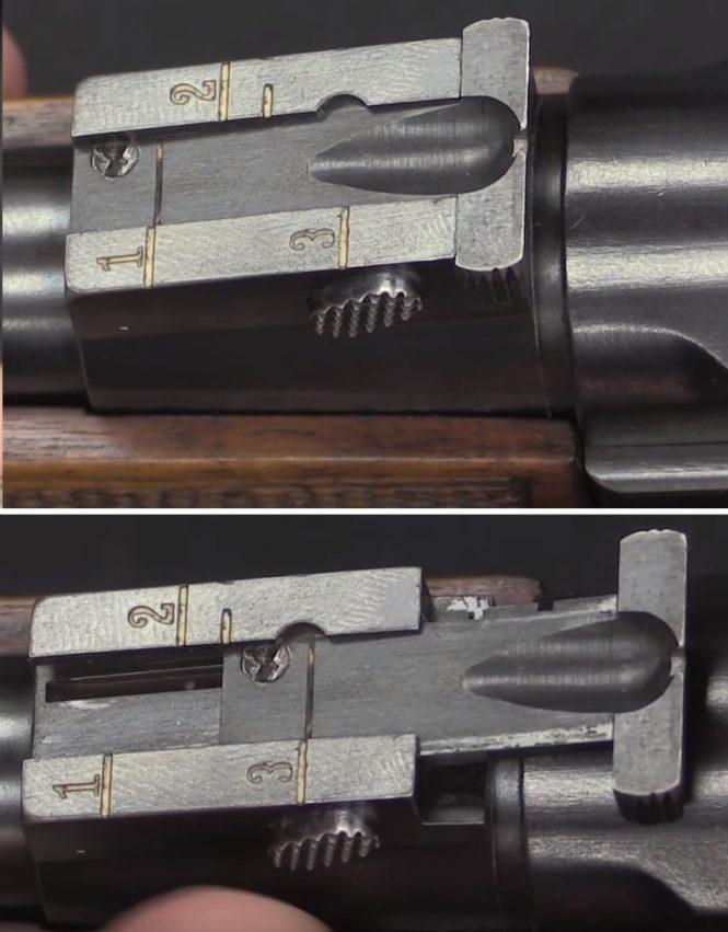 Parabellum Carbine
