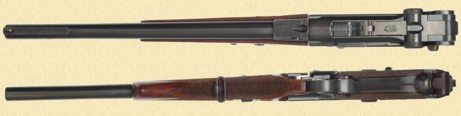 Parabellum Carbine Model 1920