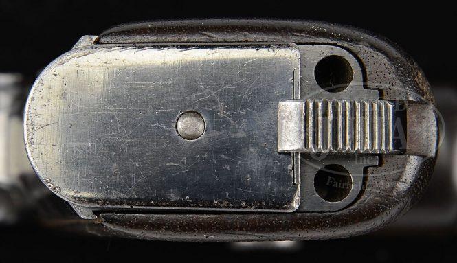 Experimental Unique Walther