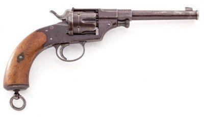 Reichsrevolver M1879