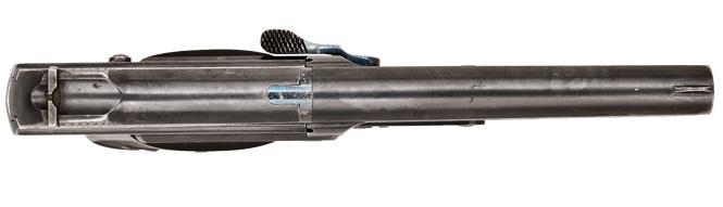 Steyr Pieper .32 caliber